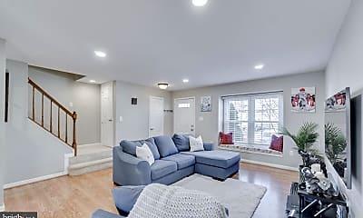 Living Room, 14485 Whisperwood Ct, 1