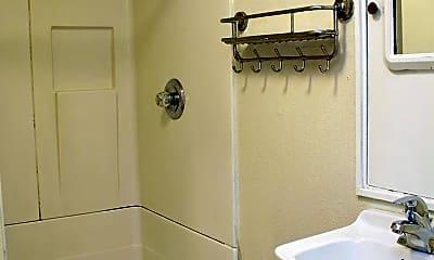 Bathroom, 10605 SE Bush St, 2