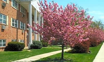 Midway Park Apartments, 2