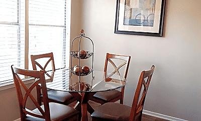 Dining Room, 1120 Mac Arthur Dr, 2