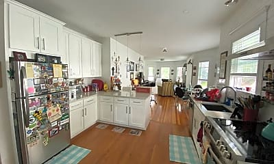 Kitchen, 36 Westmount Ave 1, 1