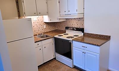 Kitchen, 3019 Sutton, 1