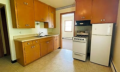 Kitchen, 183 Annapolis St W, 0