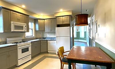 Kitchen, 18 Haverford St, 0