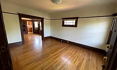 Living Room, 1517 23rd St, 1