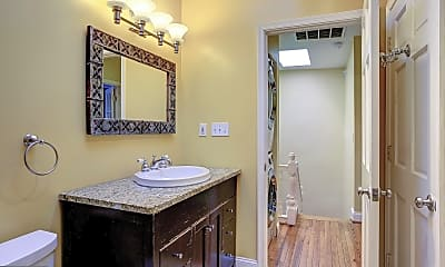 Bathroom, 2151 Florida Ave NW, 2