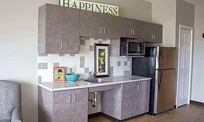 Kitchen, 215 Davis Rd, 1