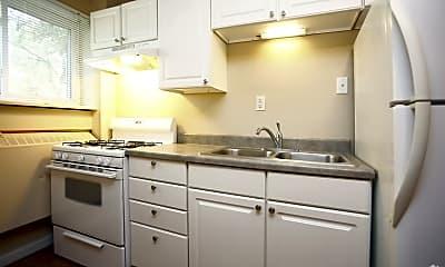 Kitchen, 926 Main St, 2