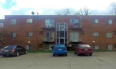Building, 2846 Harrison Ave 2, 0