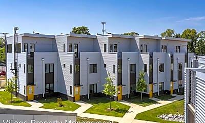 Building, 374 Herron Dr, 0