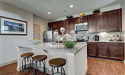 Kitchen, 201 W Lancaster Ave, 1