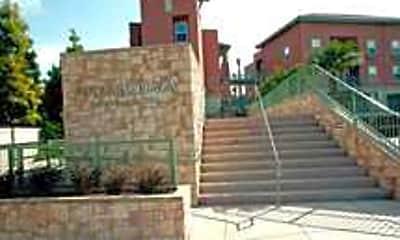 Pollard Plaza Apartments, 0