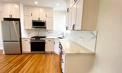 Kitchen, 1345 Clement St, 1