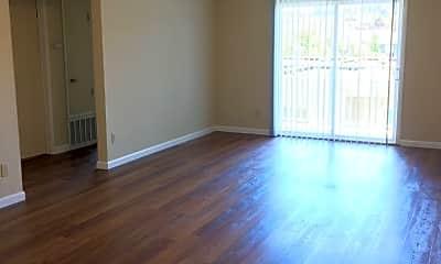 Living Room, 87th Street 455-461, 2