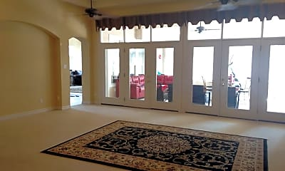 Living Room, 8005 Captain Mary Miller Dr, 1