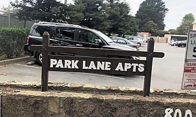 Park Lane, 1
