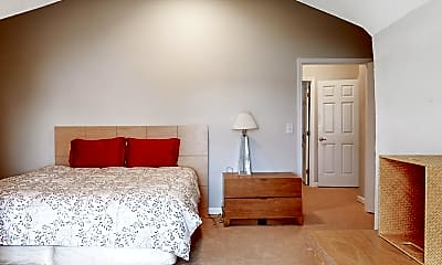 Bedroom, Room for Rent - Lithonia Home, 2