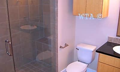 Bathroom, 214 E San Antonio Street, 1