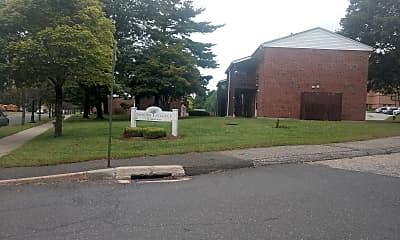 Bishop Curtis Homes, 1