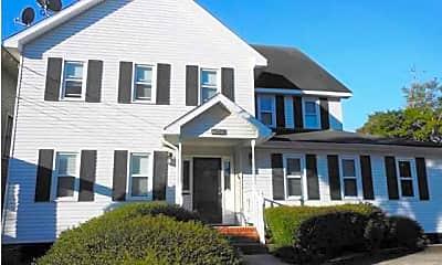 Building, 627 Rutledge Ave, 0