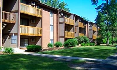Pinery Woods Apartments, 1