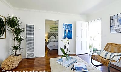Living Room, 13317-13321 S Vermont Ave, 0