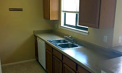 Kitchen, 3660 FM2673, 1