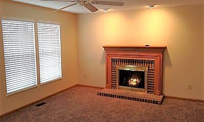 Living Room, 2358 Rosina Drive, 1