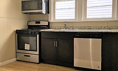 Kitchen, 211 Quail St, 0