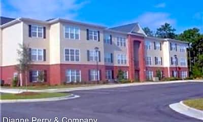 Building, 2808 Bloomfield Ln, 0