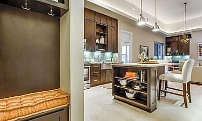 Kitchen, 2212 McKinney Ave 1213, 2