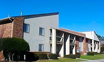 Bentree Apartments, 1