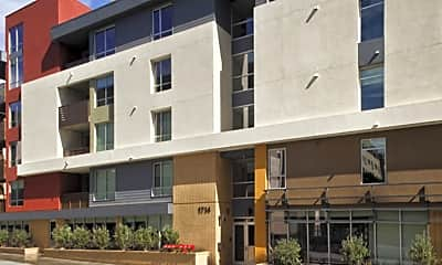Building, 1714 N McCadden Pl 3114, 0