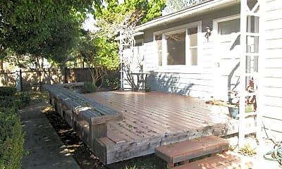Patio / Deck, 277 Hillcrest Dr, 1