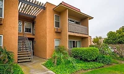 Building, 6911 Alvarado Rd 19, 2