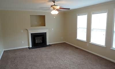 Living Room, 152 Falcon Pointe Lane, 1