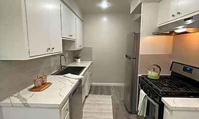 Kitchen, 87 N Wilson Ave, 1