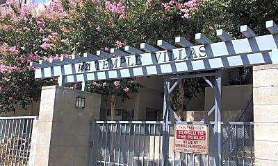 Temple Villas, 1