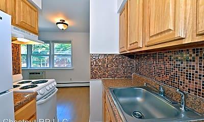 Kitchen, 428 Chestnut St, 1