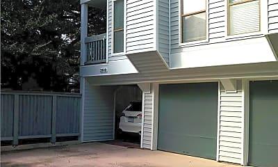Building, 2910 Bente Way, 1