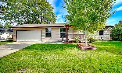 Building, 3906 Cottonwood Dr, 0