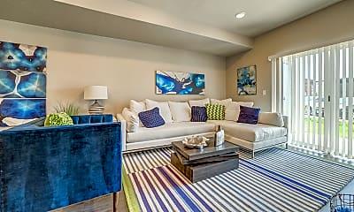 Living Room, 655 E 180 N, 1