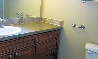 Bathroom, 2169 Siddle St, 2