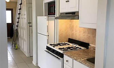 Kitchen, 13 S 8th St, 1