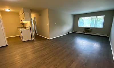 Living Room, 2100 W College Ave, 0
