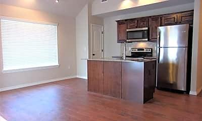 Kitchen, 20600 E Reno Ave, 1