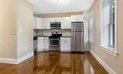 Kitchen, 322 Saratoga St, 1