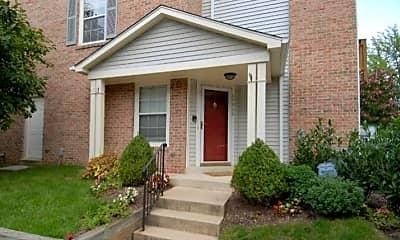 Building, 11706 Rockaway Ln, 0