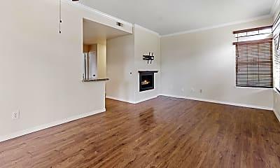 Living Room, 29 De Lino, 1