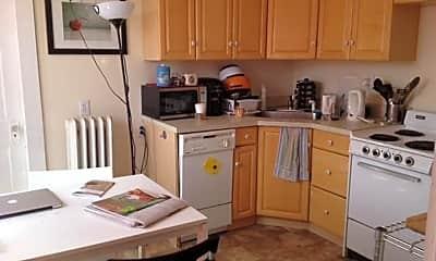 Kitchen, 28 Lowell St, 0